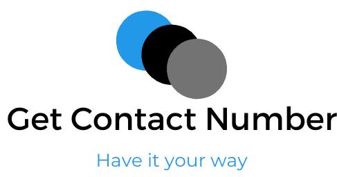 Get Contact Number